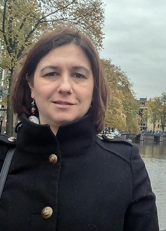María Jesús Valseca - España