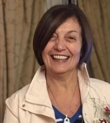 Susana Bonafine - Argentina