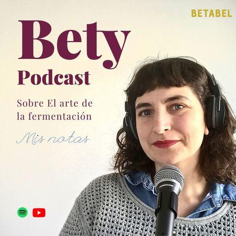 Llegó el Bety Podcast