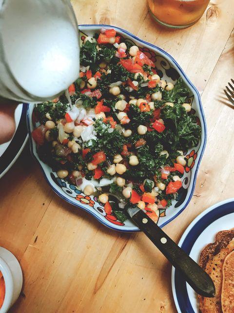Garbanzos:  cómo se cocinan y en qué puedo usarlos