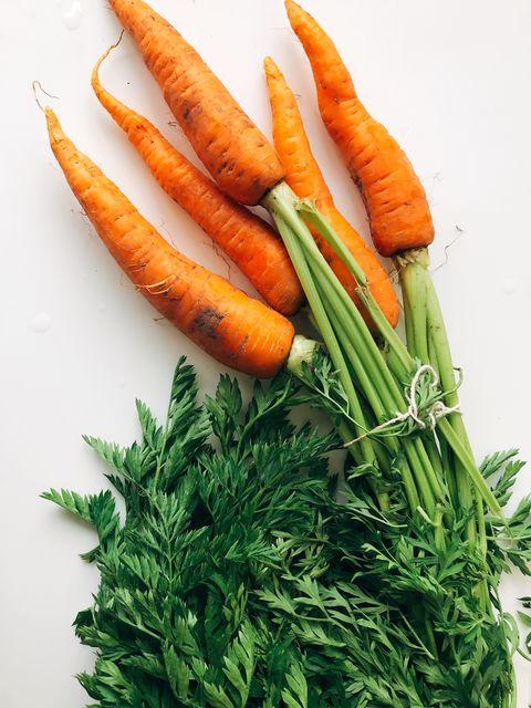 Zanahoria: tips e ideas para darle una vuelta de tuerca a la clásica verdura