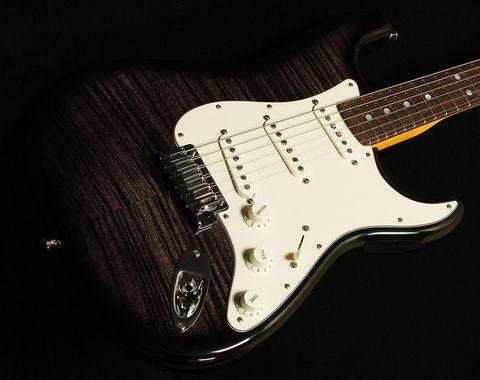 Fender 2014 Custom Deluxe Stratocaster
