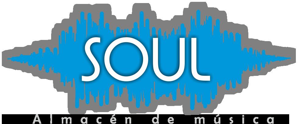Soul - Almacén de música