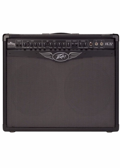 Amplificador Guitarra Eléctrica Peavey Valve King 212