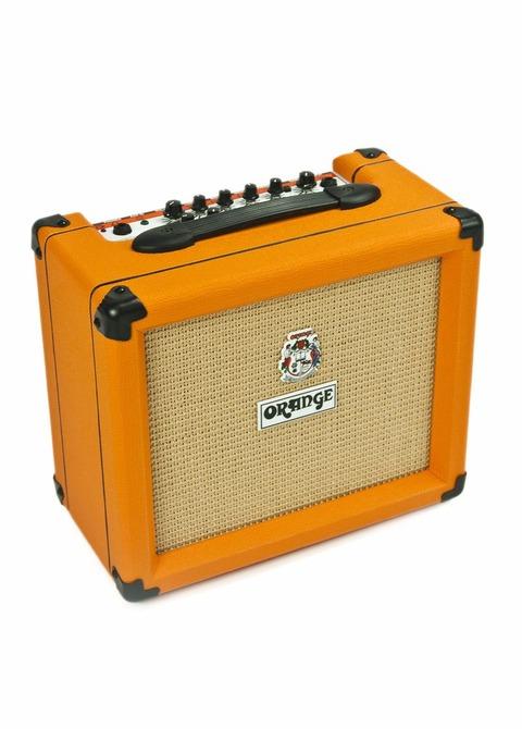 Amplificador Guitarra Orange Crush 20 LDX