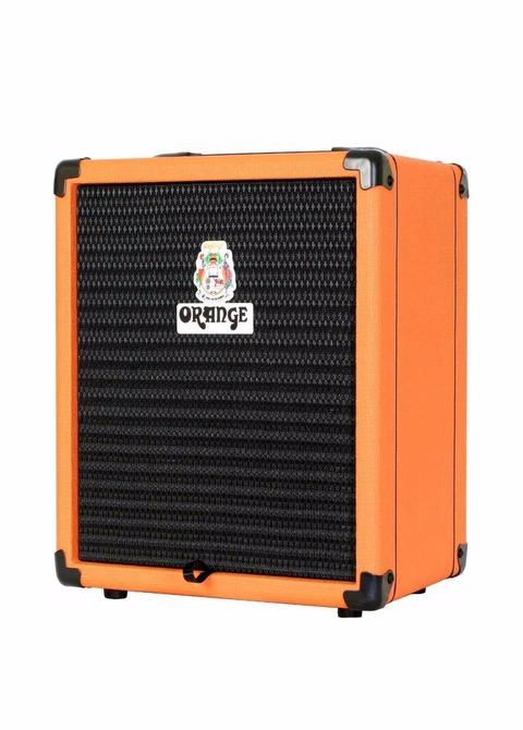 Amplificador Bajo Orange Crush 25 BX