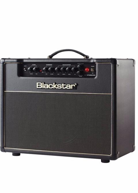 Amplificador Guitarra Eléctrica Blackstar HT Studio 20