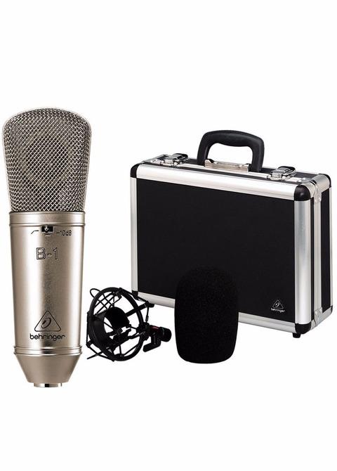 Micrófono Condensador Behringer B1