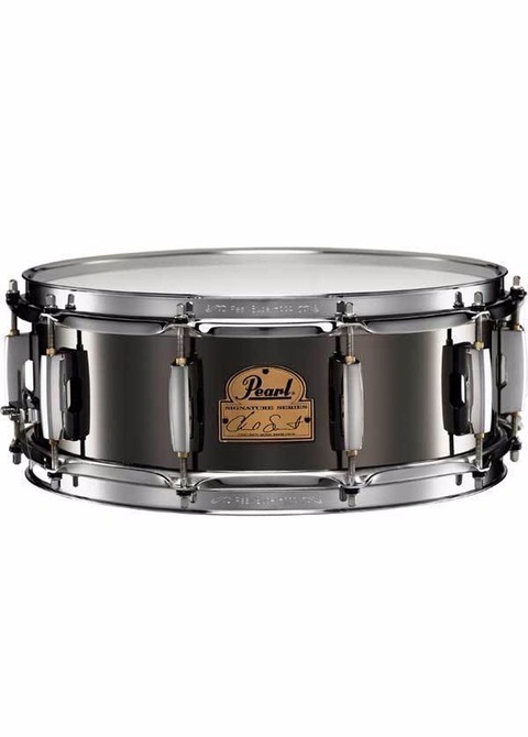 Redoblante Pearl Chad Smith Signature