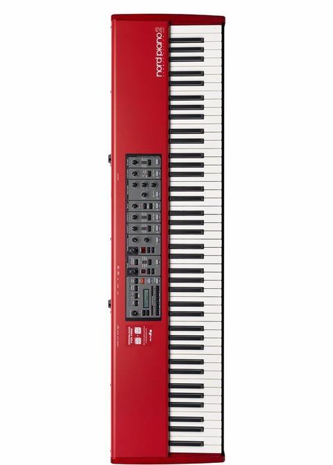 Teclado Nord Piano 2 HA88