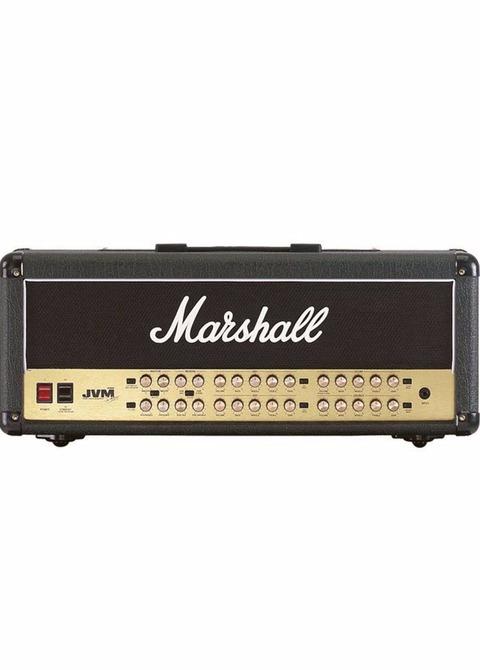 Cabezal Guitarra Eléctrica Marshall JVM 410H