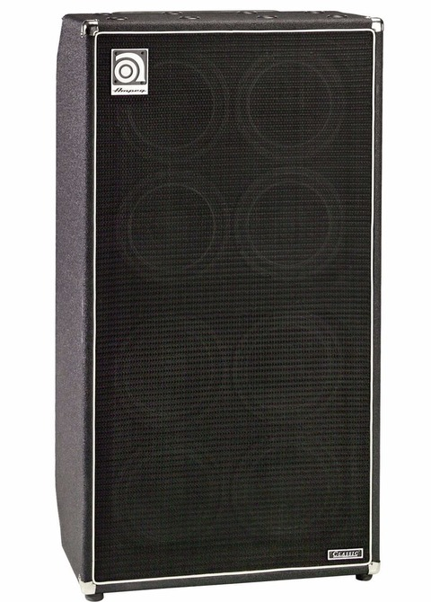 Amplificador Ampeg SVT-810