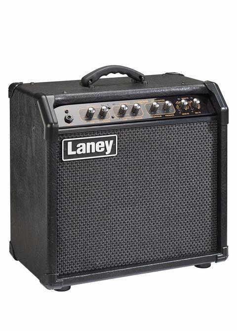 Amplificador Laney Linebacker 35