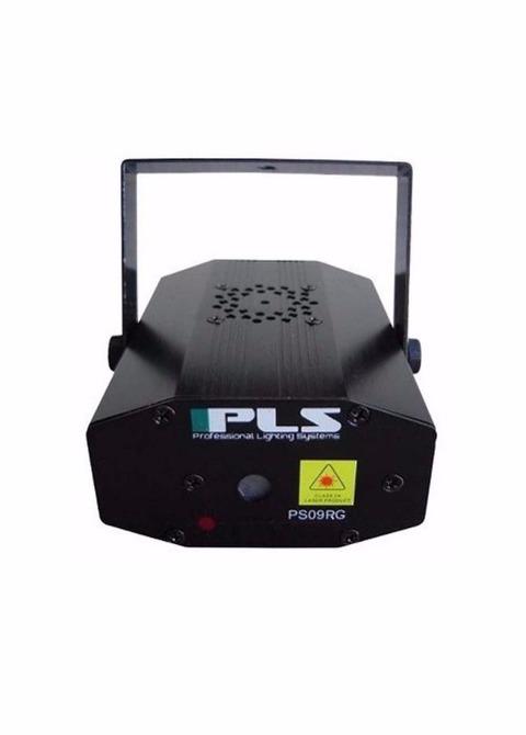 Laser PLS 09A