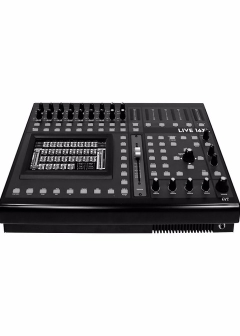 Consola Audio Lab Live 16 XL