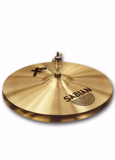 Platillo Sabian Xs20 Hi-Hats 14