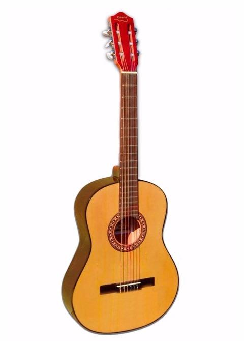 Guitarra Clásica Gracia M2 Natural