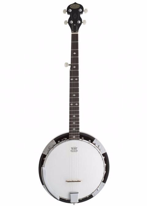 Banjo Stagg Western 5 cuerdas  BJW24-DL