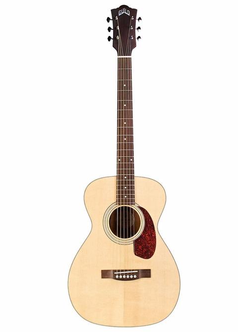Guitarra Acústica Guild M240E