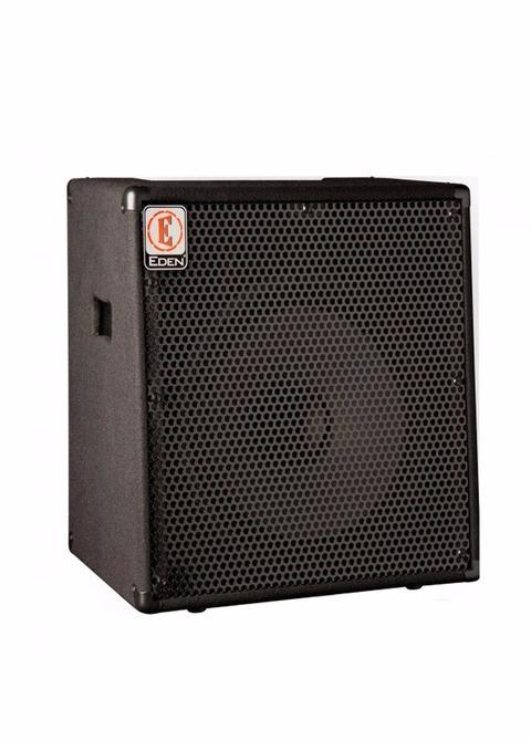 Amplificador Bajo Eden EC15