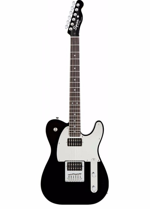 Guitarra Eléctrica Squier John 5 Telecaster