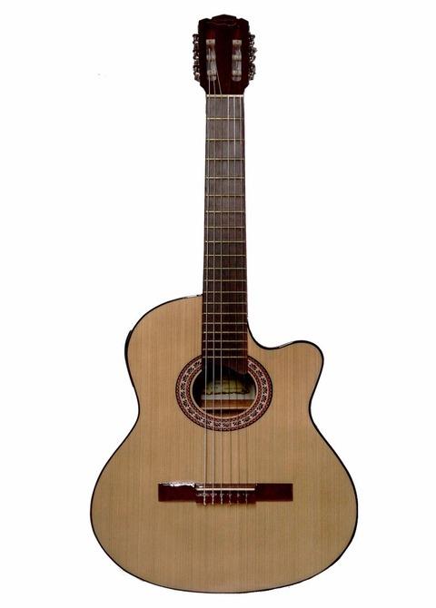 Guitarra Clásica Gracia M10 EQ Prener