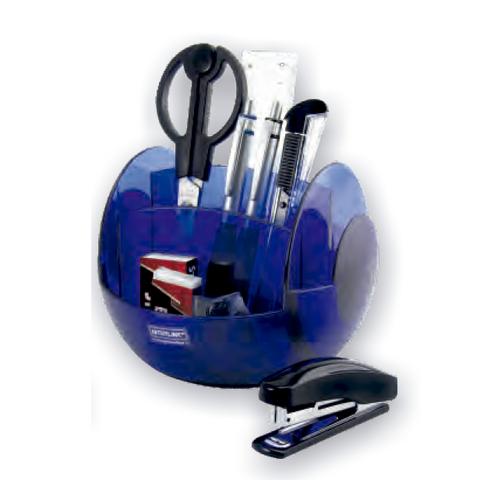 Portalápiz Organizador O-Life S-350 Azul