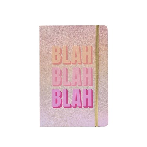 Cuaderno Chico Bullet Journal Mooving A5