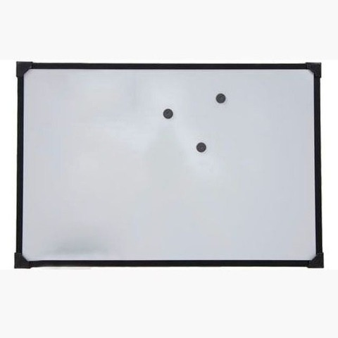 Pizarra Magnética Blanca Galaxia 60x80