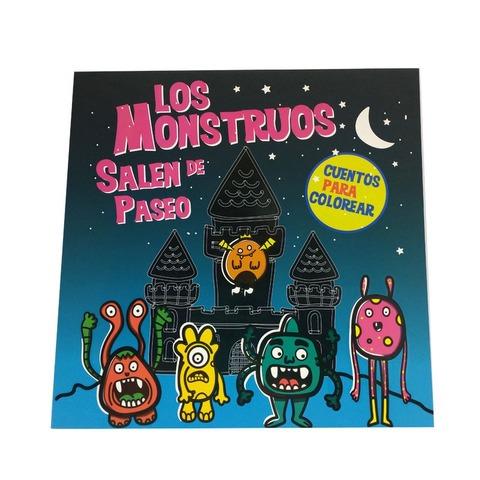 Libro Infantil para Colorear