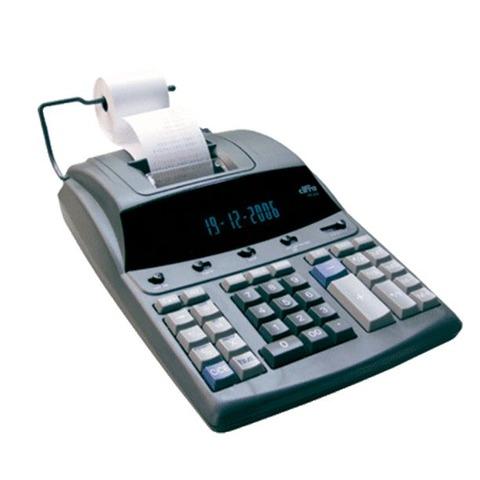 Calculadora Cifra PR-235 - Uso intensivo