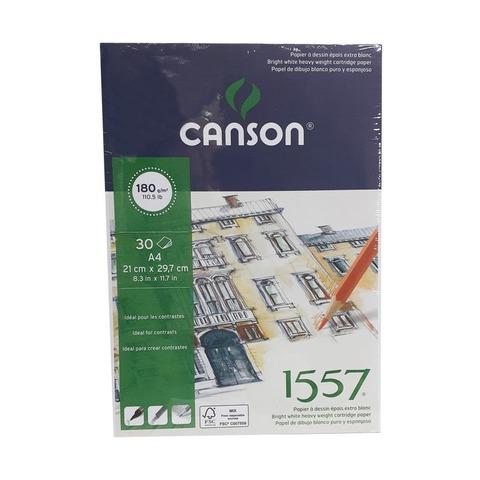 Block Canson