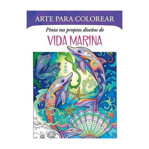 Libro para colorear