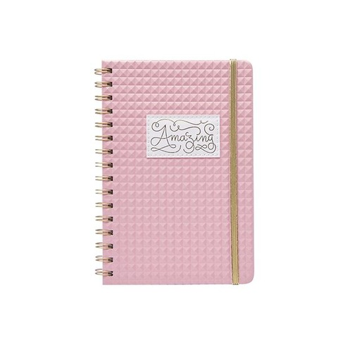 Cuaderno Chico Bullet Journal Mooving A5 (1236132)