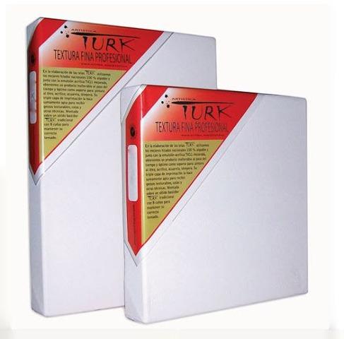 Bastidor Turk  70 x100 (2.5cm moldura)