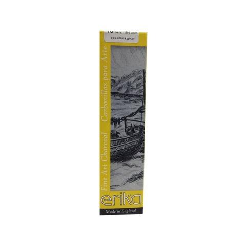 Carbonilla Erika 3-4 mm x10u