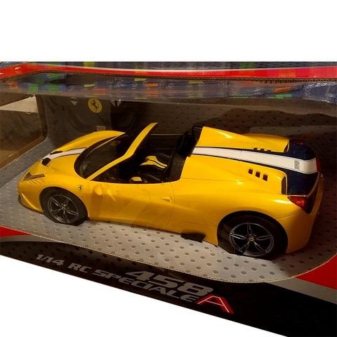 Auto Control Remoto Ferrari 458 Speciale