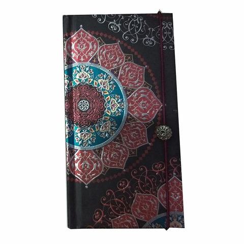 Cuaderno de notas Boncahier Oriente 002-03