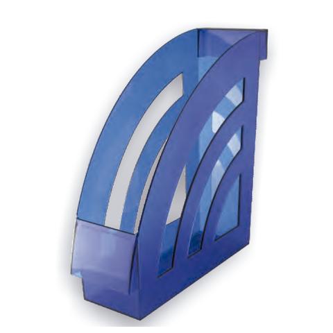 Revistero Plástico OLife Azul