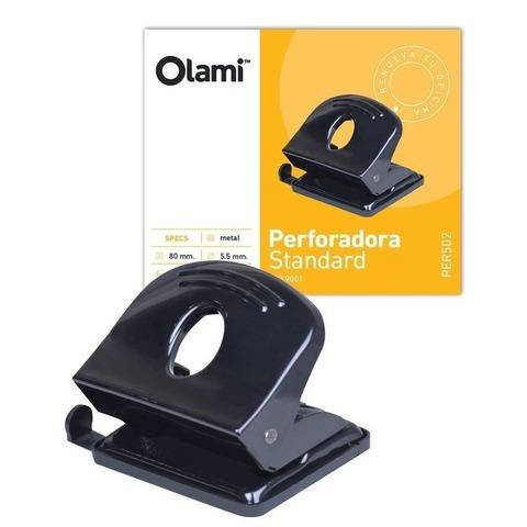 Perforadora Olami PER502