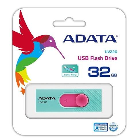 USB drive 32GB Adata (2.0) Celeste