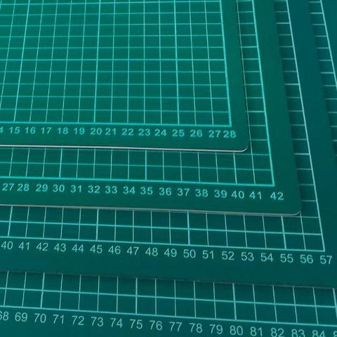Base de Corte 45x60cm A2