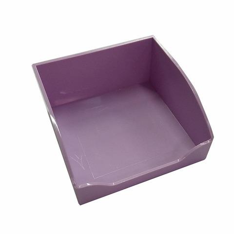 Porta Taco Liggo 9x9 Plástico color pastel