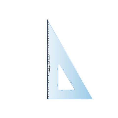 Escuadra Plantec 20 cm 60° (3104)