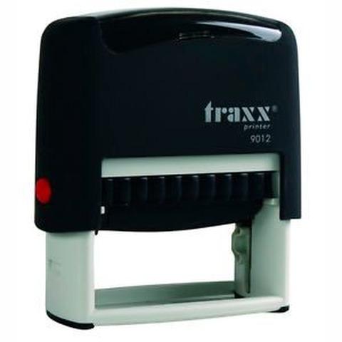 Sello Traxx (9012)