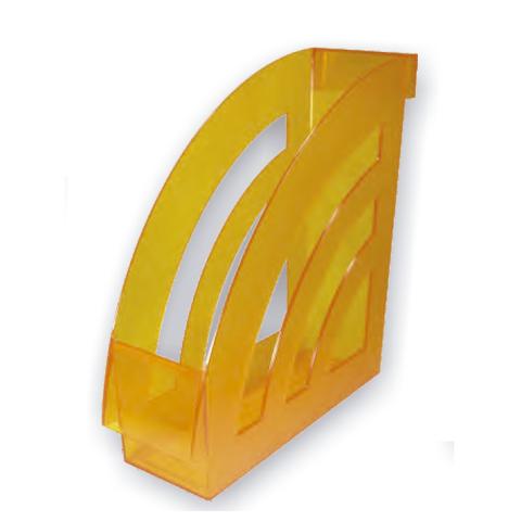 Revistero Plástico OLife Naranja