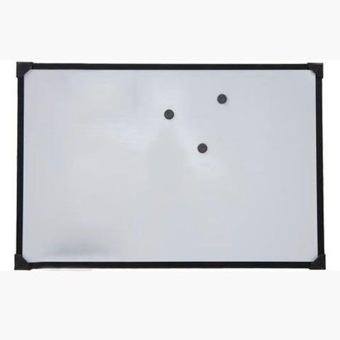Pizarra Magnética Blanca Galaxia 40x60