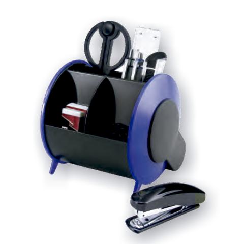 Portalápiz Organizador OLife S-898 Azul