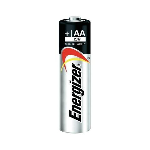 Pila Energizer Max AA x1