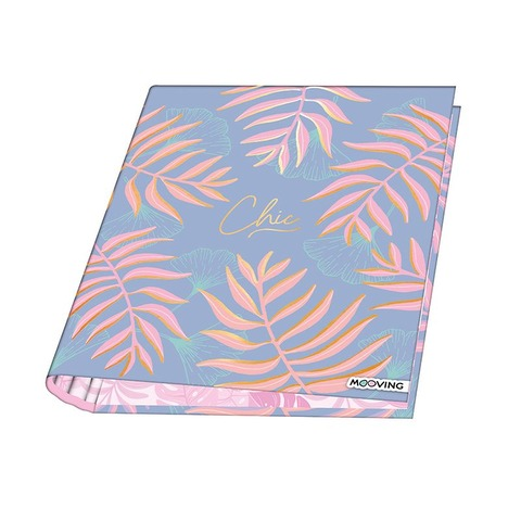 Carpeta A4 2x40 Mooving Tropical 1002198-i01